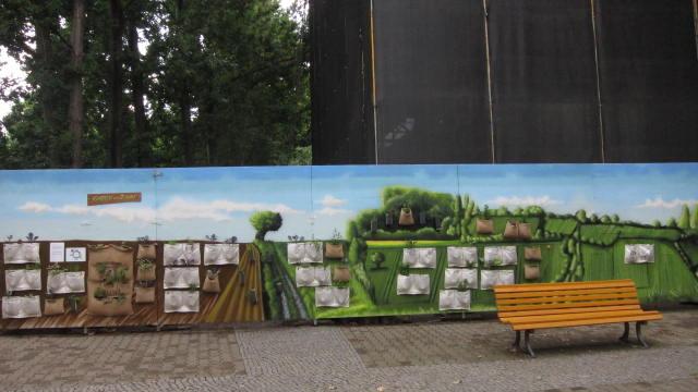 Stadtnutz(t)pflanzen  wo stadt wächst soll auch grün wachsen ...