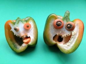 Gemüsemonster